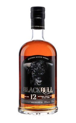 BlackBull Whisky